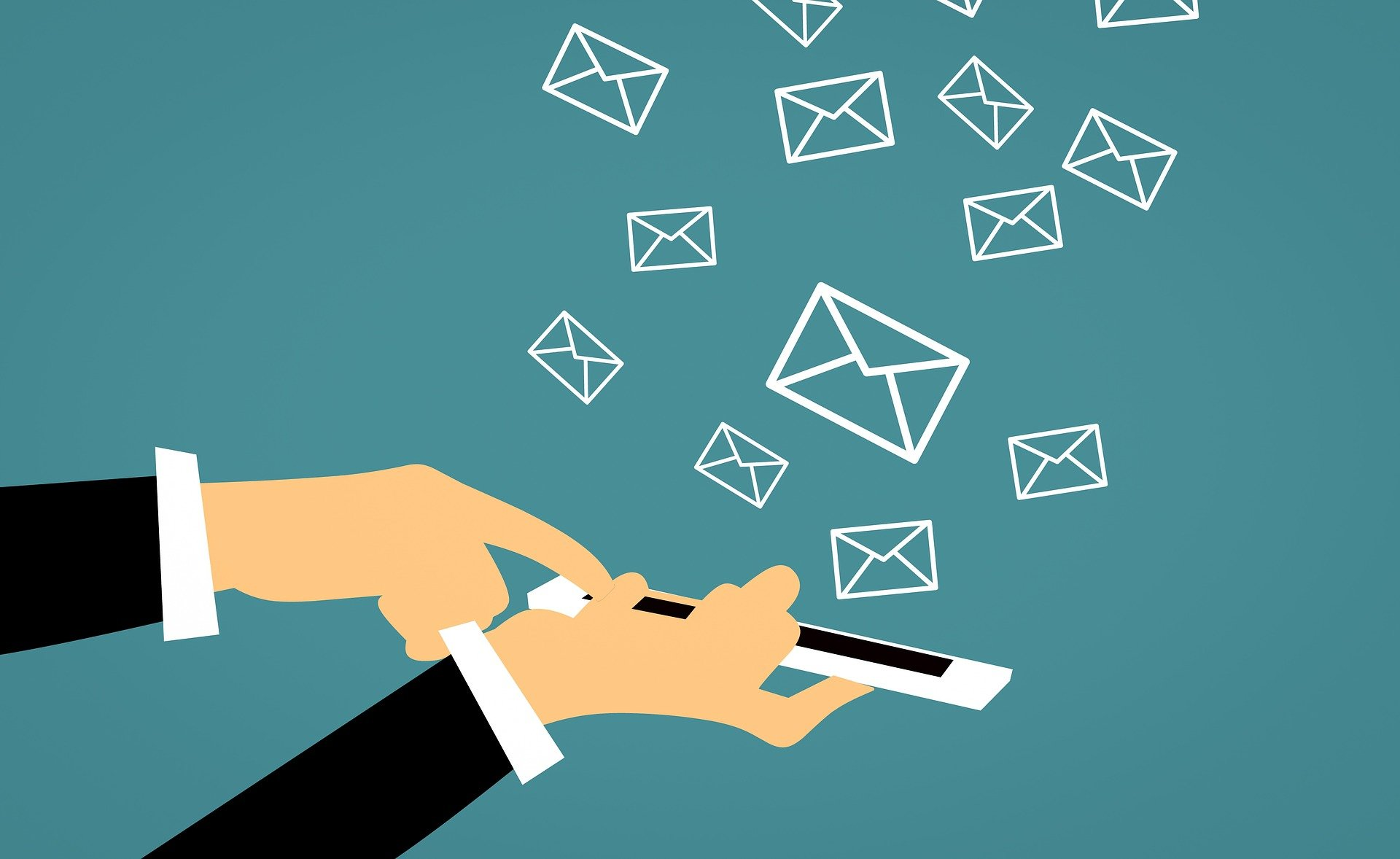 The importance of building an email list