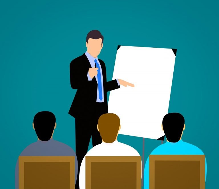Learn to start an information products business and become an expert coach