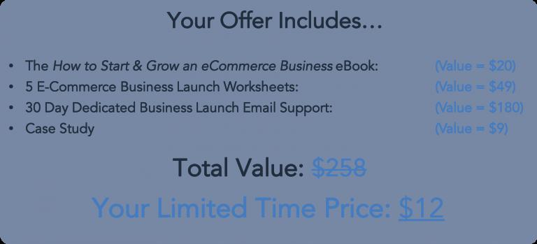 e-commerce boardroom ebook offer