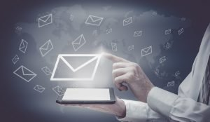 email marketing lead generation