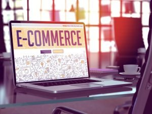 e-commerce course