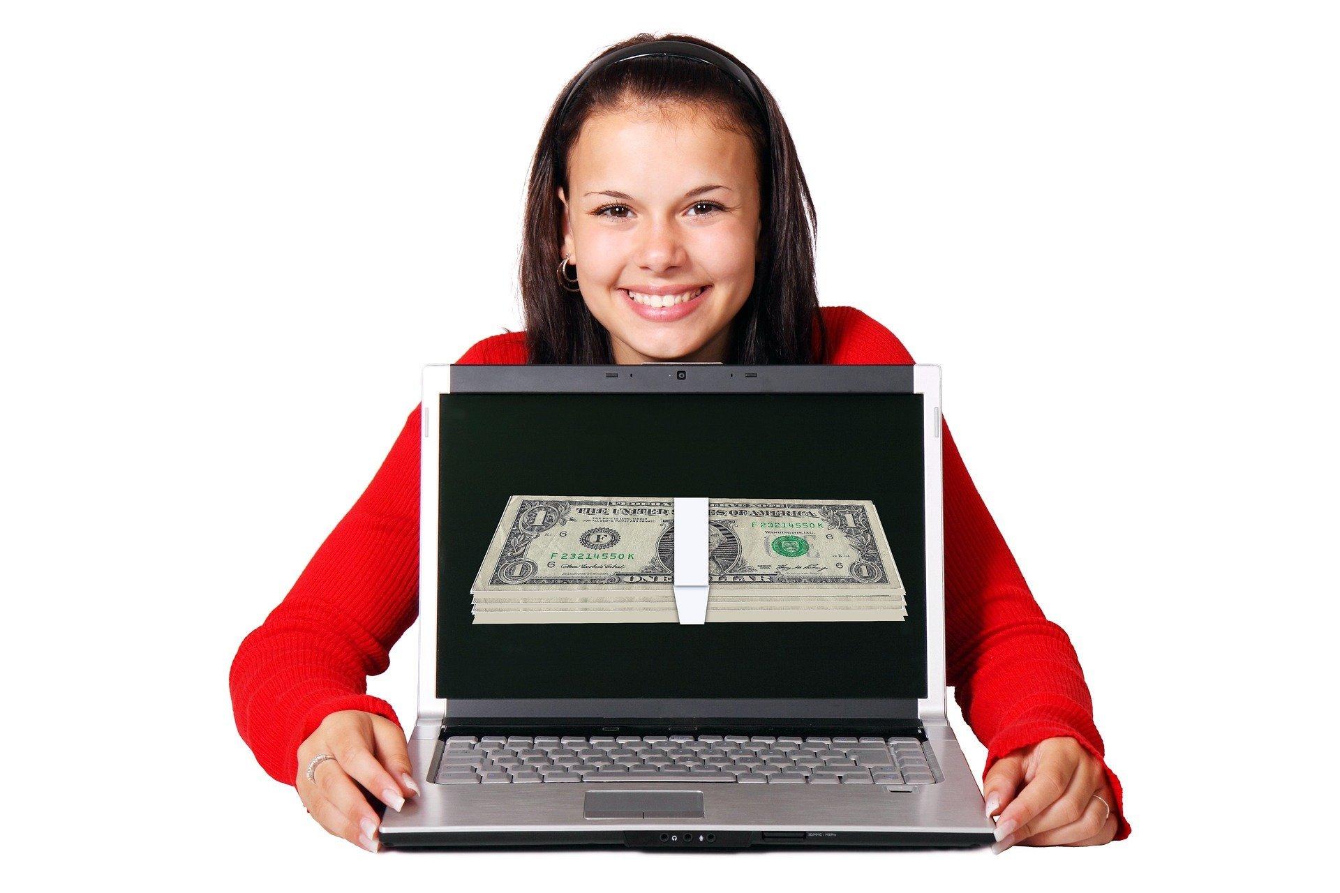 9 ways to make extra money online
