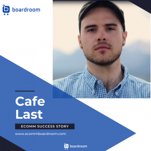 Cafe Last
